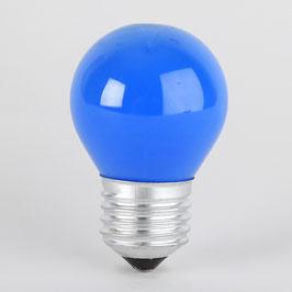 LED Leuchtmittel tropfenform E27 Sockel 220-240V 1W