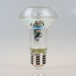 Osram LED-Reflektorlampe R63, 36° E27/240V/4,3W (60W) warmweiß