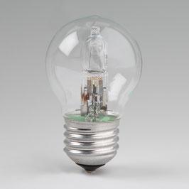 Osram CLA Classic P E27/46(60W) Halogen-Glühlampe 700 lumen Tropfenform