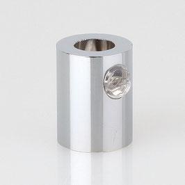 Zugenlastung Klemmnippel Metall M10 Innengewinde