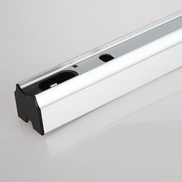 S14s Sockel Fassung silber für 230V/120W L1000 Linestra Linien Lampe