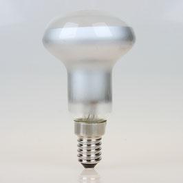 Sigor E14 LED Filament R50 Reflektorlampe matt 240V/3,5 (21W) 210lm dimmbar