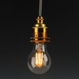 Danlamp E27 Vintage Deko LED Exterior Lampe 60mm 240V/4W