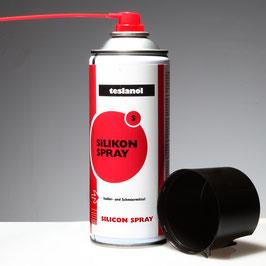teslanol Silikon-Spray 400ml leistungsfähiges Isoliermittel