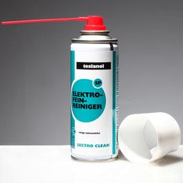 teslanol Elektro-Feinreiniger 200ml zur Reinigung von elektrischen Kontakten