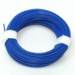 10 Meter Schaltlitzen Kabel 1-adrig 1x0,14mm²