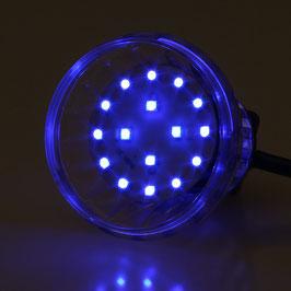 E14 LED Kappenlampe 16+4 SMD 1,2W/230V