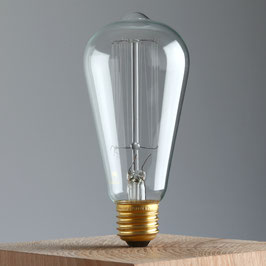 Deko Glühbirne Glühlampe Edison Lampe 230V 60W E27