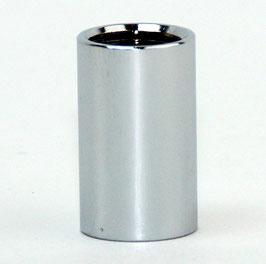 Verbindungs-Muffe Gewinde-Adapter M10x1 IG auf M10x1 IG 12x20 mm