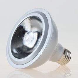 Sigor E27 LED PAR30 Reflektorlampe 230V/14W (100W) 900lm 40° dimmbar