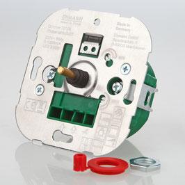 LED Unterputz Dimmer-Einsatz 5-100W Phasenabschnitt