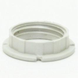 Ersatz-Schraubring für G9 Hochvolt Halogen Lampenfassung 20,8 mm Durchmesser