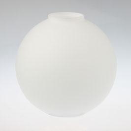 Lampen Ersatzglas E27 opal matt 136 mm Durchmesser