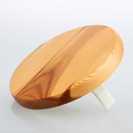Holz Federdeckel 95x11 mm Kiefer für Verteilerdose