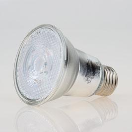 Philips LED-Reflektorlampe PAR20, 40° E27/240V/6W (50W), dimmbar
