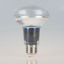Osram LED-Reflektorlampe R80, 36° E27/240V/9,1W (100W) warmweiß