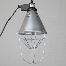 Tieraufzuchtleuchte für Infrarot Wärmestrahler bis 250W E27/230V ohne Leuchtmittel