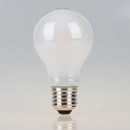 Sigor LED Filament Leuchtmittel 230V/4,5W=(40W) AGL-Form matt E27 Sockel warmweiß dimmbar