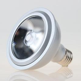Sigor E27 LED PAR30 Reflektorlampe 230V/14W (100W) 900lm 24° dimmbar