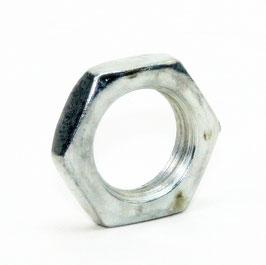 M13x1 Sechskantmutter Metall verzinkt 19x5
