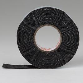 Klebeband Isolierband Certospezial 401 schwarz selbstverschweißend 5m/19mm