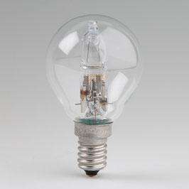 Osram CLA Classic P E14/30W(40W) 230V Halogen Glühlampe 405 lumen Tropfenform