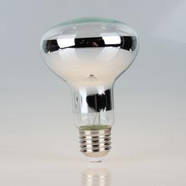 Osram LED-Reflektorlampe R80, 60° E27/240V/4W (32W) warmweiß
