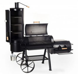 Joes BBQ Smoker 20'' Joe's Chuckwagon