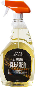Traeger al natural Cleaner 950 ML