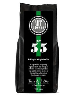 Ethiopia Yirgacheffe 55