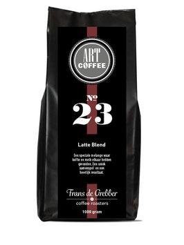 Latte Blend 23