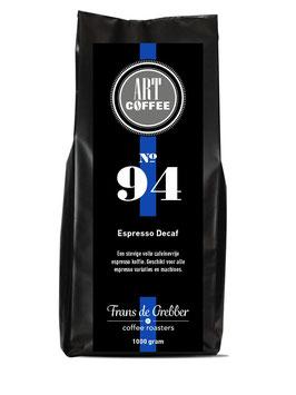 Espresso Decaf 94