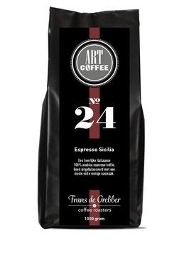Espresso Sicilia 24
