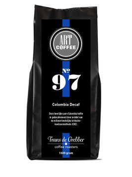 Colombia Decaf 97