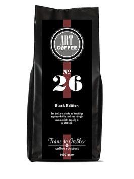 Black Edition Coffee 26
