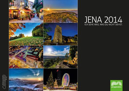 Jena Kalender 2014