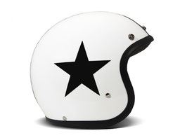 DMD STAR WHITE
