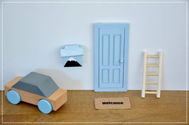 Elf - Tür SIMPLE