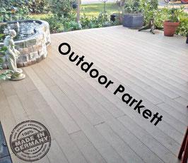 KobraX Outdoor Parkett