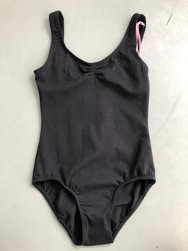 Balletpakje zwart