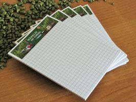 Schreibblock (5 Stück)