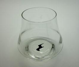 ALLEE 68 Nosing -Glas mit unserem edlen Branding