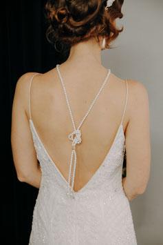 Rückenkette Pearl