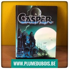Livre du film Casper