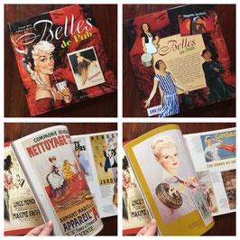 Livre Belles de pub (400 Photos de publicités anciennes)