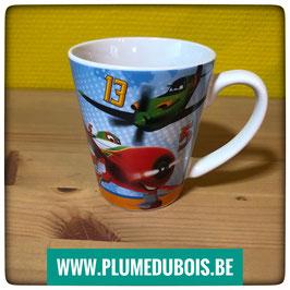 "Disney. Mug ""Planes"""