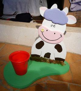 Vache pot.