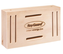 RayGuard® Zirben energy plus Set