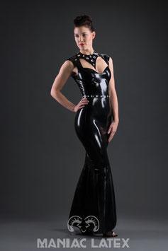 Pin Stripe Dress