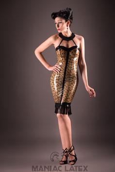 Arrow Dress Gr. S
